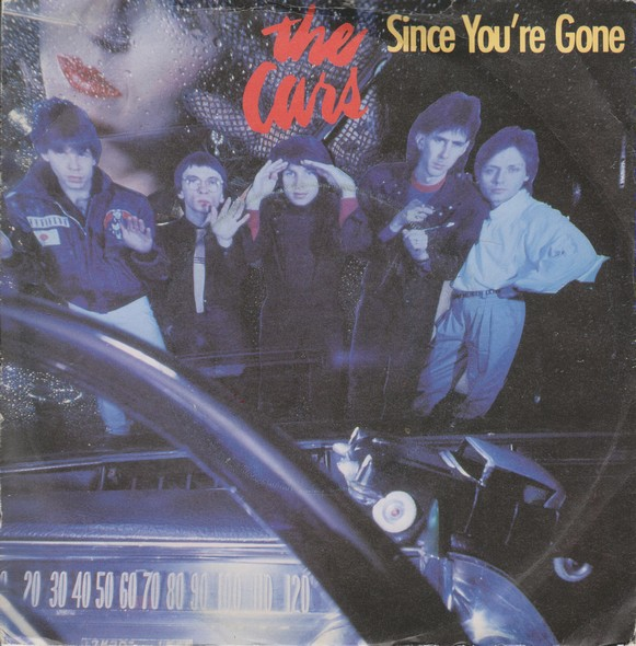 The Cars Since You're Gone02.jpg